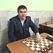 Андрей Сергеевич Кузнецов, юрист