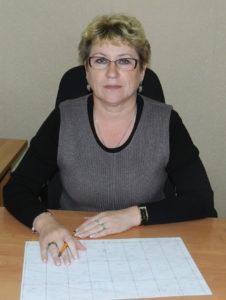 Татьяна Кныш