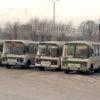 С 15 января билет в частных автобусах — за 19 рублей