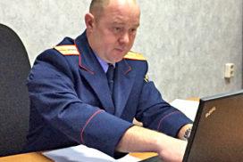 Павел Евгеньевич Селиверстов