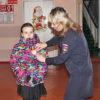 Акция в детской школе искусств №66
