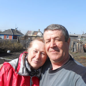 Супруги Ивановы