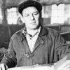 Герой Социалистического Труда В.К. Марунин