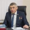 Владимир Мельник побывал в гостях у «Киселевских вестей»