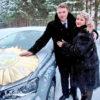 Лучшие шахтеры компании «СУЭК-Кузбасс» награждены автомобилями Volkswagen