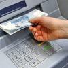 Не удержалась — украла чужие деньги из банкомата