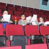 200 ученикам школы №14 напомнили о правилах безопасности пешеходов