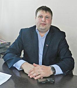 Яков Борисенков