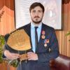 №1. Февраль 2017 г. Артем Вахитов защитил титул чемпиона мира по версии GLORY