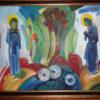«Преображение» Ашота Акопяна