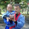 №10. Август 2017 г. Как француз обучал русских вьетнамскому боевому искусству