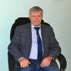 Владислав Иванович Чирков