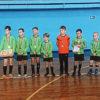 Областной турнир по мини-футболу «Юность Кузбасса»