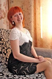 Наталья Хлупина