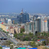 Путевые заметки: Алматы