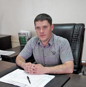 Алексей Равильевич Хомматов