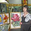 Выставка киселевских художников «Мир вокруг нас»