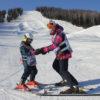 Ведется запись ребятишек с проблемами здоровья на участие в реабилитационной программе «Лыжи мечты»