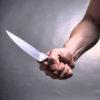 Бойцы Росгвардии задержали молодого человека, который ранил друга ножом в бедро