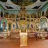 График пасхальных богослужений в храмах Киселевска