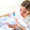 Ежемесячная выплата из материнского капитала на второго ребенка, родившегося в 2018 году