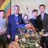 Каким видят город будущего юные киселевчане?
