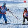 К программе «Лыжи мечты» присоединились дети из Киселевска