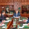 Кузбасс: Губернатор объявил об увеличении зарплаты нескольким категориям бюджетников и повышении МРОТ в области