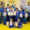 Чемпионат и первенство г. Кемерово по всестилевому каратэ