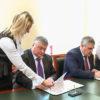 ГК ТАЛТЭК продолжила практику подписания соглашений с Администрацией Кемеровской области