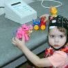 Фонд «СУЭК-Регионам» приобрел Киселевскому дому ребенка медицинское оборудование