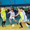 Юные кузбассовцы стали участниками мастер-классов академии футбольного клуба ЦСКА