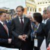 Первая международная выставка «ГОРПРОМЭКСПО-2018» стартовала в Москве