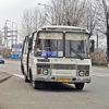 Дополнительные рейсы автобусов на Радоницу