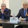 Рабочая поездка Сергея Цивилёва в Киселёвск