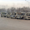 С 16 апреля проезд в частных автобусах 20 рублей