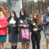 Сибиряки читают Василия Федорова