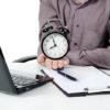 О сроках обращения в суд и ненормированном рабочем дне