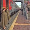 В мае ветераны войны смогут съездить в Новосибирск бесплатно
