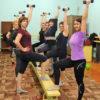 Коктейль движений — фитнес-микс!