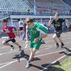 Легкоатлетический кросс 18 мая на стадионе «Шахтёр»