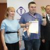 Журналисты «КВ» сильны и в шахматах! Кубок — наш!