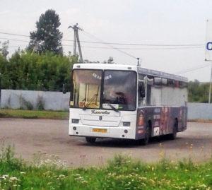 104 автобус