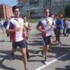 Спортивные мероприятия на июль-август