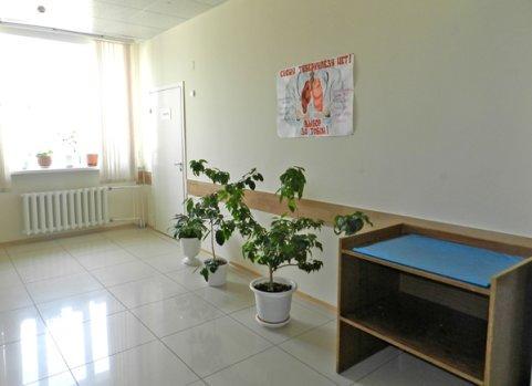 Киселевская детская больница