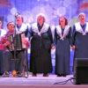 Гала-концерт регионального  конкурса «Преодоление»