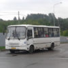Пассажирам автобуса №103