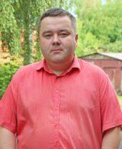 Юрист Андрей Кузнецов
