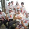 Киселевчане приняли участие в «Больших гонках»!