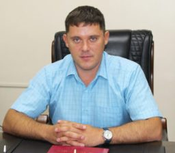 Алексей Хомматов